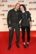 Alexandra Legat RTL Spendenmarathon telethon 2016 1