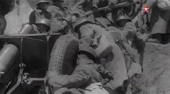 Эльбрус. Секретная операция Гитлера (2016) SATRip