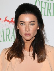 Jacqueline MacInnes Wood -               85th Annual Hollywood Christmas Parade Los Angeles November 27th 2016.