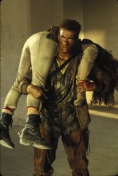 Киборг / Cyborg; Жан-Клод Ван Дамм (Jean-Claude Van Damme), 1989 Bd2171517536815