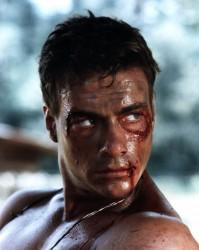 Киборг / Cyborg; Жан-Клод Ван Дамм (Jean-Claude Van Damme), 1989 F1b65a517536802