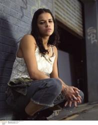 Мишель Родригес (Michelle Rodriguez) Anne Katrine Senstate photoshoot (5xHQ) 5d2a41517541330