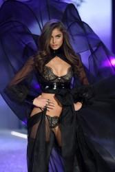 Taylor Hill - 2016 Victoria's Secret Fashion Show in Paris 11/30/16