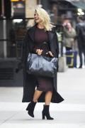 Christie Brinkley -                New York City November 30th 2016.