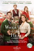 Erin Krakow - When Calls the Heart Christmas (2016) Stills 14HQ