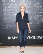 Amy Pham Lucky Brand Celebrates: Myluckyholiday 1