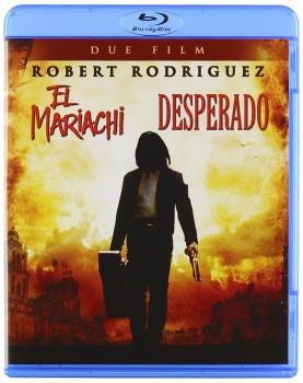 Desperado (1995) BD-Untouched 1080p AVC DTS HD-AC3 iTA-ENG
