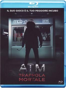 ATM - Trappola mortale (2012) BD-Untouched 1080p AVC DTS HD-AC3 iTA-ENG