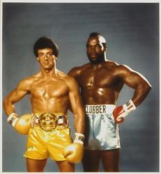 Рокки 3 / Rocky III (Сильвестр Сталлоне, 1982) - Страница 2 359c81518339070