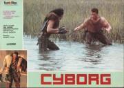 Киборг / Cyborg; Жан-Клод Ван Дамм (Jean-Claude Van Damme), 1989 0ba391518413884