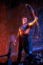 Киборг / Cyborg; Жан-Клод Ван Дамм (Jean-Claude Van Damme), 1989 15d858518412559
