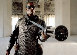 Киборг / Cyborg; Жан-Клод Ван Дамм (Jean-Claude Van Damme), 1989 193fc8518411986