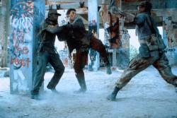 Киборг / Cyborg; Жан-Клод Ван Дамм (Jean-Claude Van Damme), 1989 26157c518411717