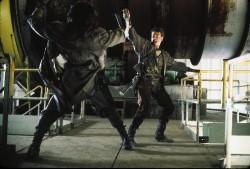 Киборг / Cyborg; Жан-Клод Ван Дамм (Jean-Claude Van Damme), 1989 2f7e50518411568