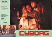 Киборг / Cyborg; Жан-Клод Ван Дамм (Jean-Claude Van Damme), 1989 34bfc6518413954
