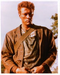 Киборг / Cyborg; Жан-Клод Ван Дамм (Jean-Claude Van Damme), 1989 4644c1518412003