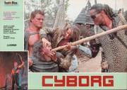 Киборг / Cyborg; Жан-Клод Ван Дамм (Jean-Claude Van Damme), 1989 5e9d27518413939
