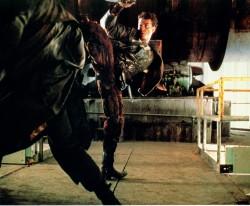 Киборг / Cyborg; Жан-Клод Ван Дамм (Jean-Claude Van Damme), 1989 770f24518411923