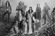 Киборг / Cyborg; Жан-Клод Ван Дамм (Jean-Claude Van Damme), 1989 86b433518412866