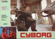 Киборг / Cyborg; Жан-Клод Ван Дамм (Jean-Claude Van Damme), 1989 B4bc2e518413850