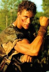 Киборг / Cyborg; Жан-Клод Ван Дамм (Jean-Claude Van Damme), 1989 E402ed518412511