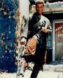 Киборг / Cyborg; Жан-Клод Ван Дамм (Jean-Claude Van Damme), 1989 F23b94518411917