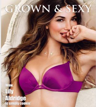 Grown & Sexy - November 2016