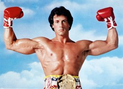Рокки 3 / Rocky III (Сильвестр Сталлоне, 1982) - Страница 2 0d7950518466164