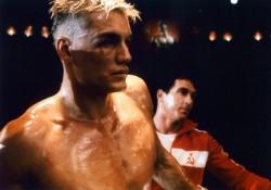 Рокки 4 / Rocky IV (Сильвестр Сталлоне, Дольф Лундгрен, 1985) - Страница 2 262565518478300