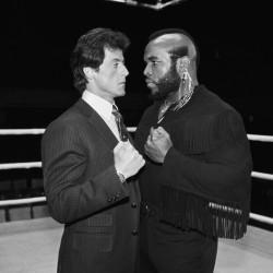 Рокки 3 / Rocky III (Сильвестр Сталлоне, 1982) - Страница 3 5d7910518509808