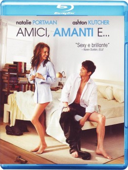 Amici, amanti e... (2011) BD-Untouched 1080p AVC DTS HD ENG AC3 iTA-ENG