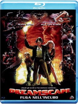 Dreamscape - fuga nell'incubo (1984) BD-Untouched 1080p MPEG-2 AC3 iTA-ENG