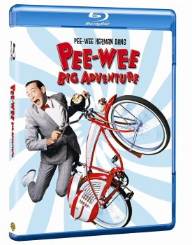 Pee-wee's Big Adventure (1985) BD-Untouched 1080p AVC DTS HD ENG AC3 iTA-ENG