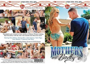 Mothers Behaving Very Badly 3 (2015)