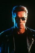 Терминатор 2 - Судный день / Terminator 2 Judgment Day (Арнольд Шварценеггер, Линда Хэмилтон, Эдвард Ферлонг, 1991) B3ef5c518695834