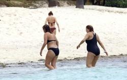 Lea seydoux bikini