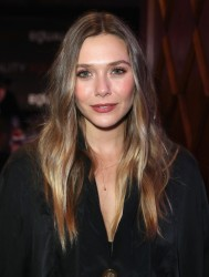 Elizabeth Olsen - Equality Now's Third Annual 'Make Equality Reality' Gala in Beverly Hills 12/5/16