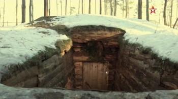 Партизанские войны: как выжить в лесу (2016) SATRip