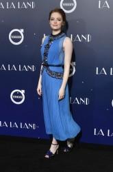 Emma Stone - 'La La Land' Premiere in Westwood 12/6/16