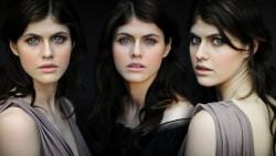 Alexandra Daddario, Amanda Seyfried, Arielle Kebbel, Audrina Patridge, Morena Baccarin (Wallpapers) 6x