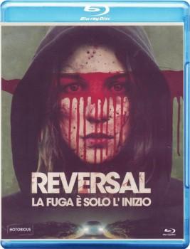 Reversal - La fuga è solo l'inizio (2015) Full Blu-Ray 18Gb AVC ITA ENG DTS-HD MA 5.1