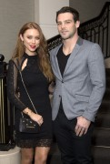 Una Healy Winq Men of the 1
