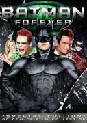 Бэтмен навсегда / Batman Forever (Николь Кидман, Вэл Килмер, Бэрримор, 1995) Aad6c9519203372
