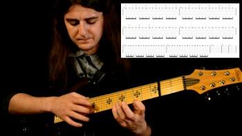 Секреты соло на электрогитаре (2014) Видеокурс