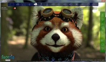 Facerig Pro v.1.757 + new DLC (2016/RUS/ENG/ML) PC