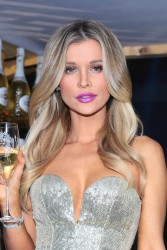 Joanna Krupa - Martini Asti event in Poland 12/7/16