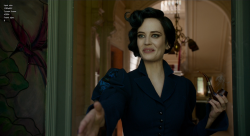 Miss Peregrine's Home for Peculiar Children 2016 720p BluRay DD5.1 x264-CRiSC screenshots