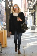 Ashley Benson - Out in NYC 12/9/16