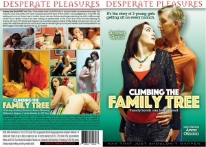 Climbing the Family Tree (2015)