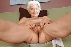 Christine Lagarde Nude